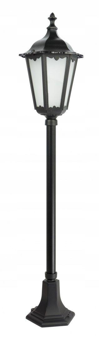 Stojacia lampa RETRO CLASSIC - K 5002/2 - SU-MA