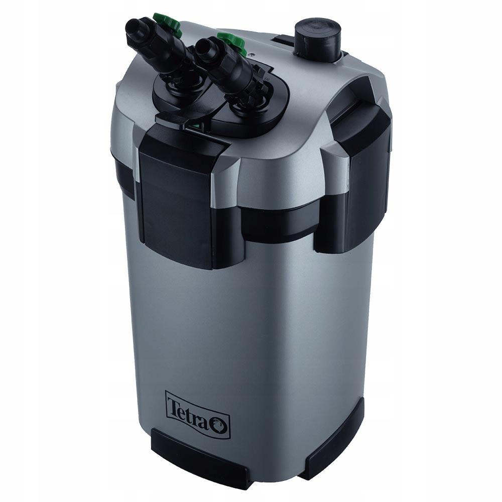 TETRA EX800 плюс внешний фильтр. 100-300l +++бесплатно! Длина 21 см