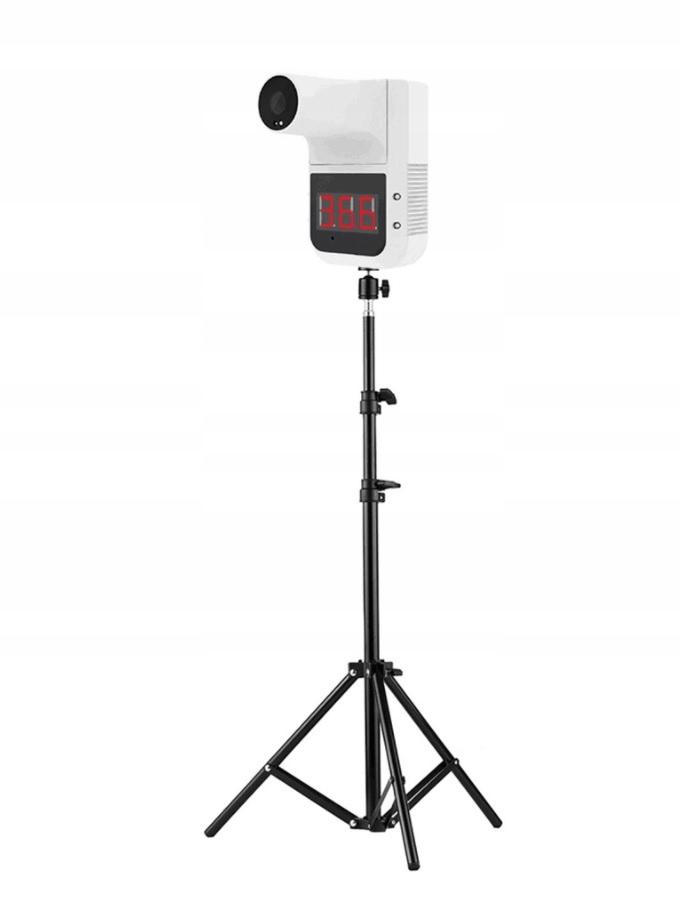 Bezdotykowy Termometr Na Podczerwień + Statyw