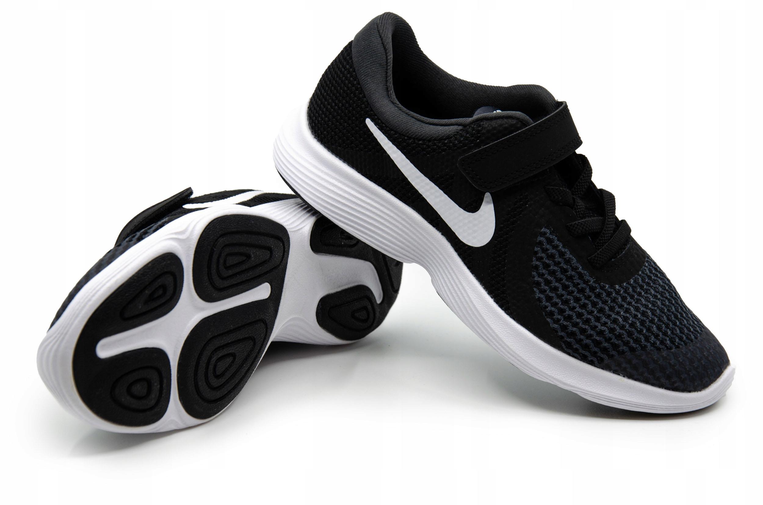 Buty Dzieciece Nike Revolution 4 943305 006 R 27 5 9553114372 Allegro Pl