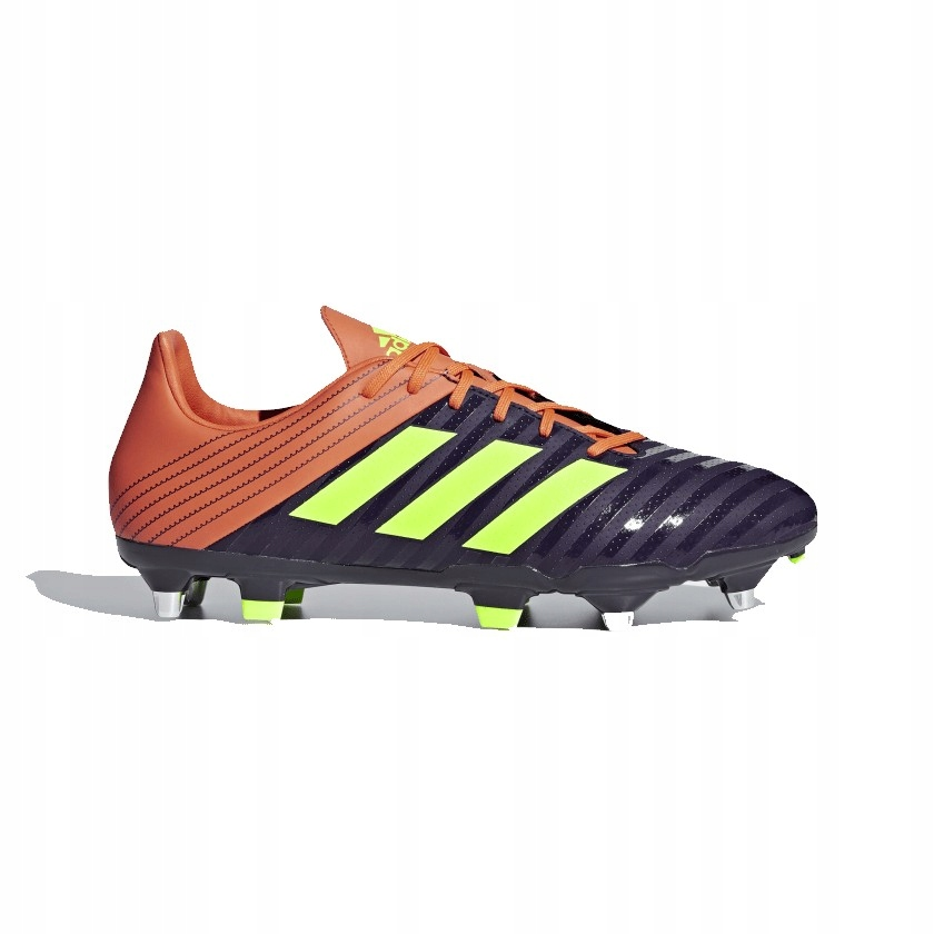 Adidas Malice SG BB7960 Rugby topánky 43 1/3.