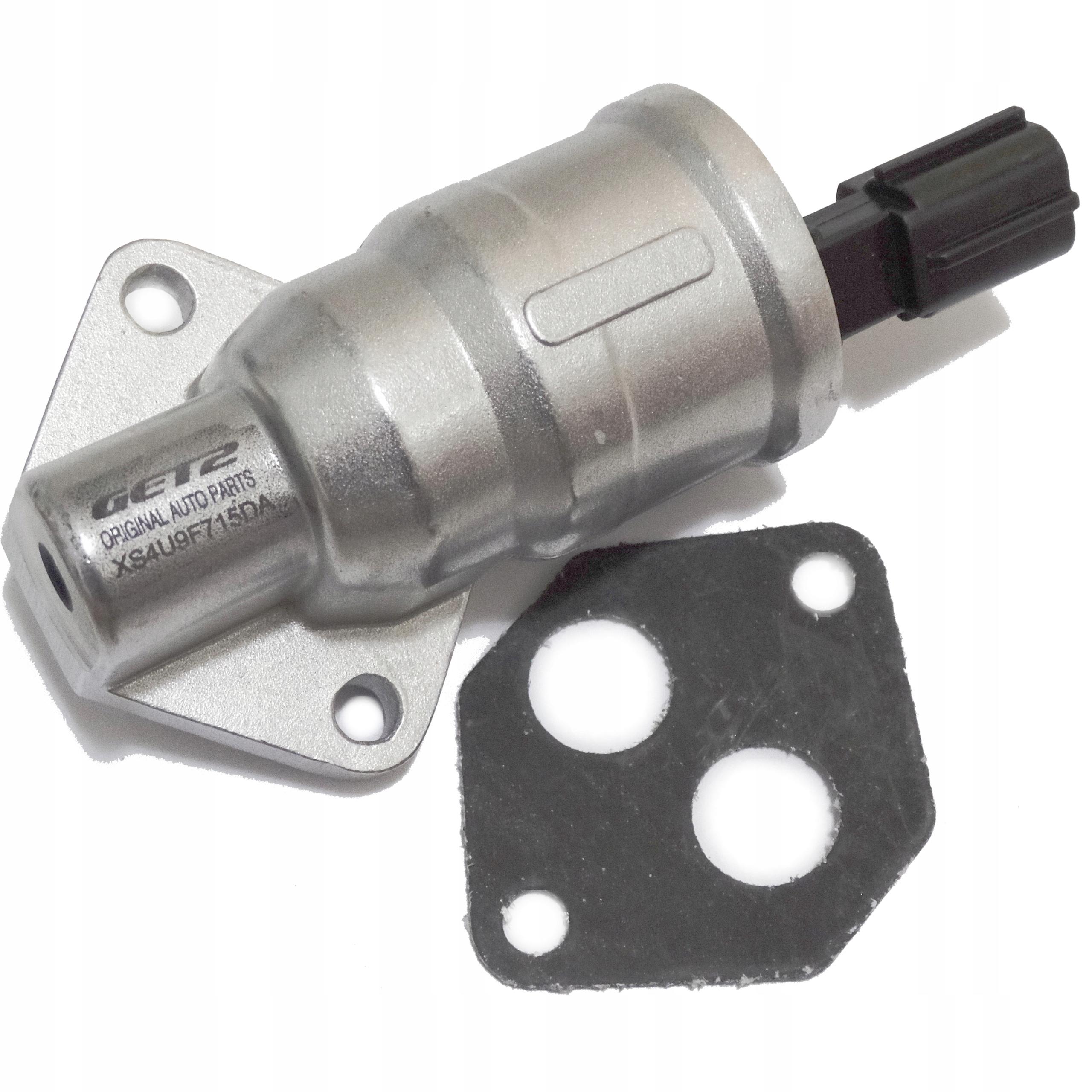 двигатель шаговый ford focus i mk1 14 16v 16 16v
