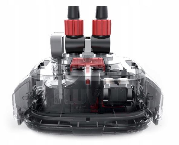 FLUVAL 207 внешний фильтр 780l / h 10W + + + бесплатно! Минимальная производительность 200 л / ч