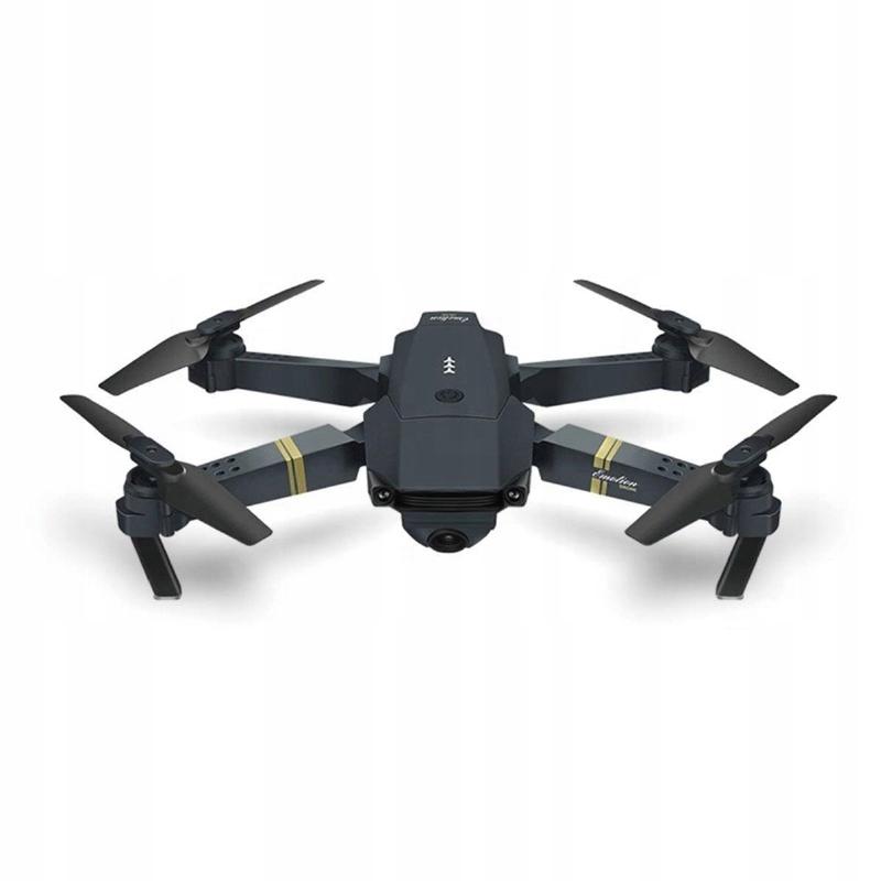 DRON ZDALNIE STEROWANY KAMERA 1080P WIFI i BONUS