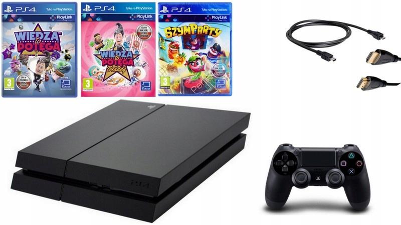 Playstation 4 Ps4 Super Gry 9329386193 Sklep Internetowy Agd Rtv Telefony Laptopy Allegro Pl