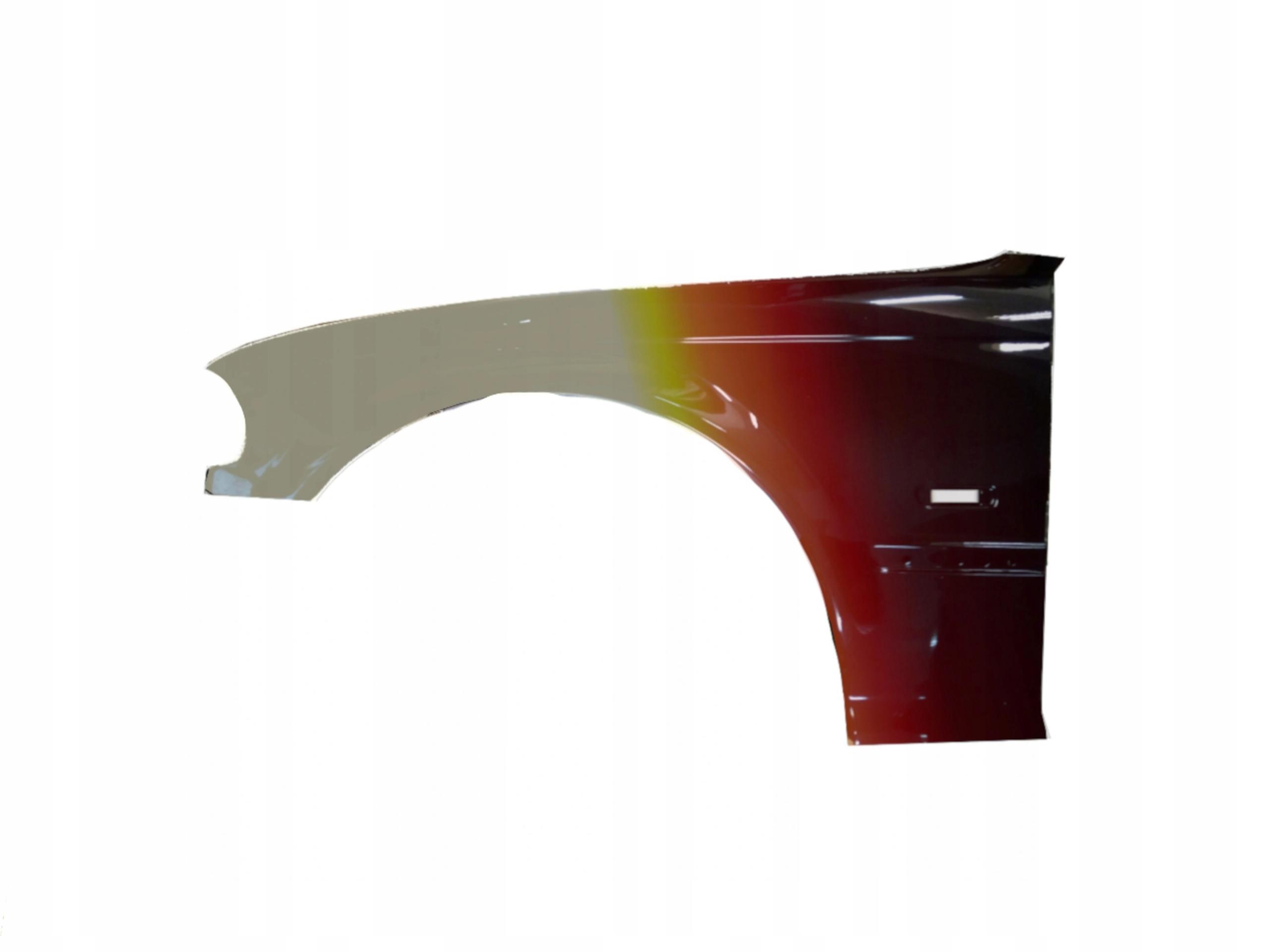 крыло bmw e46 98-01 любой цвет левый новый