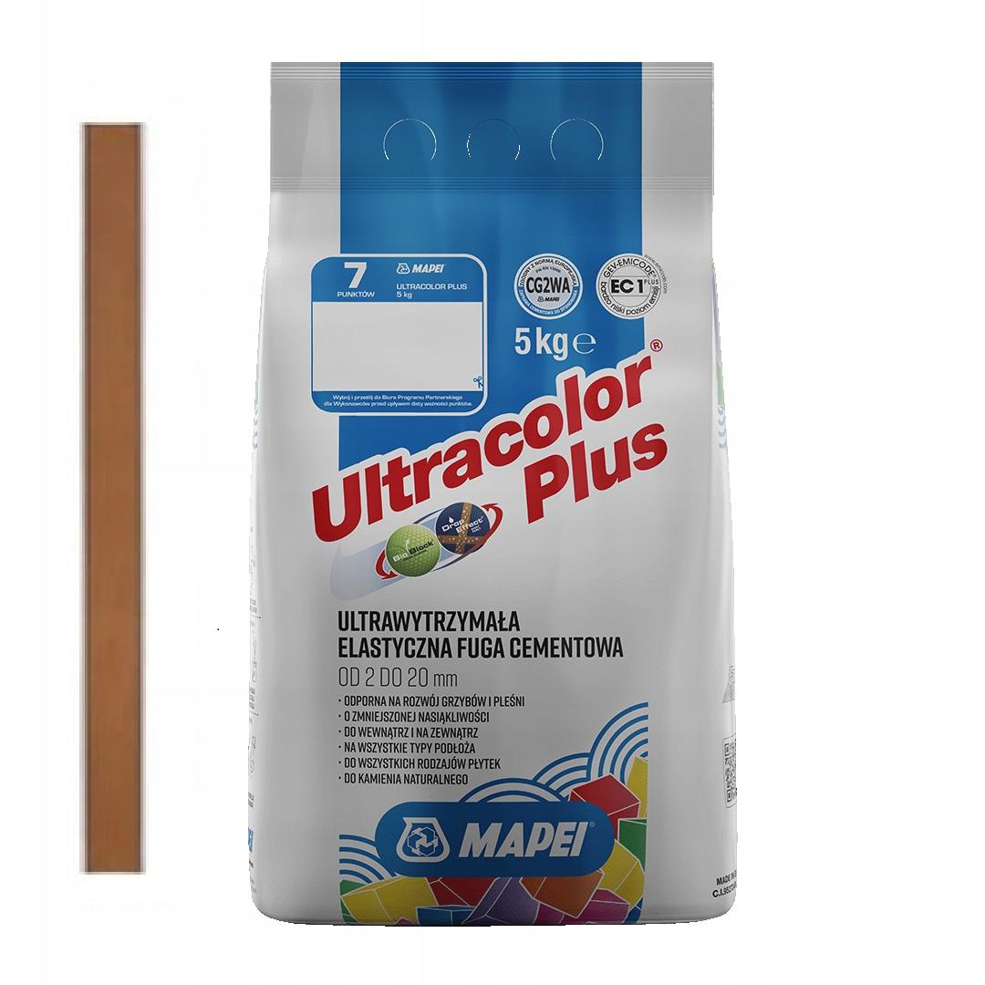 Mapei Fuga Ulcolor Plus 142 Bronze 5 kg.