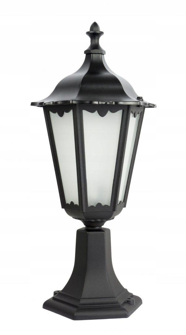 Stojacia lampa RETRO CLASSIC - K 4011/1 - SU-MA