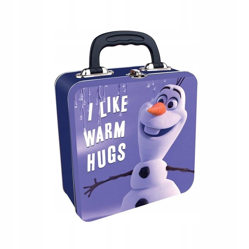Disney Frozen 2 Metal Frozen BOX