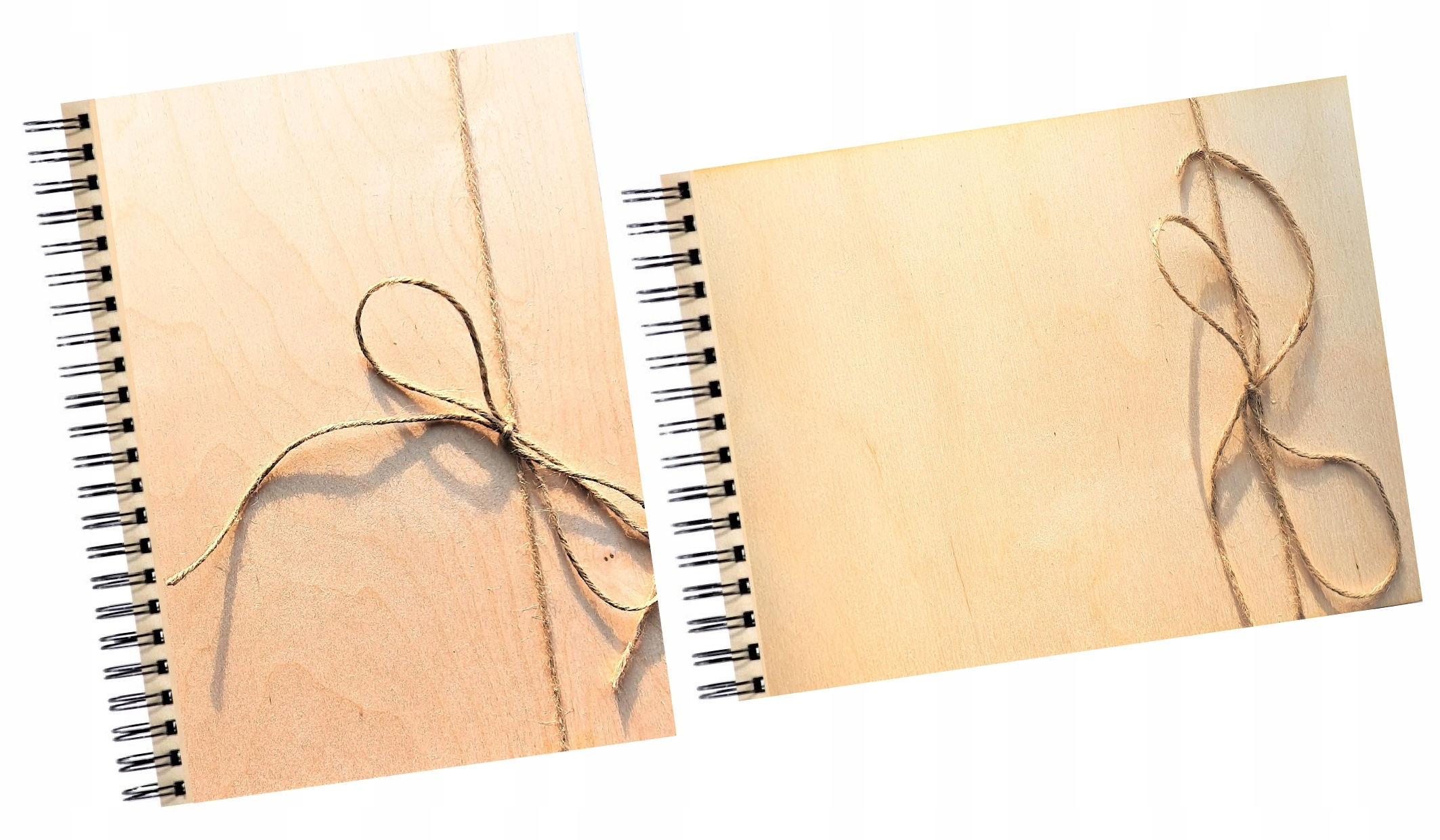 Item ALBUM WOODEN PHOTO INSERTED A4 60 PAGES DATABASE
