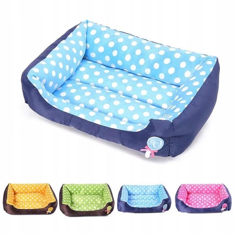 Кровать матрас Кровать манеж для Собаки Кошки 58х45