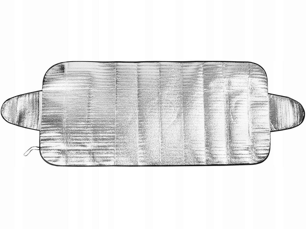 Коврик для лобового стекла Защита от мороза зимой
