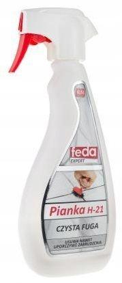 FEDA EXPERT H-21 Пена для швов CLEAN BEVEL 0,5 л