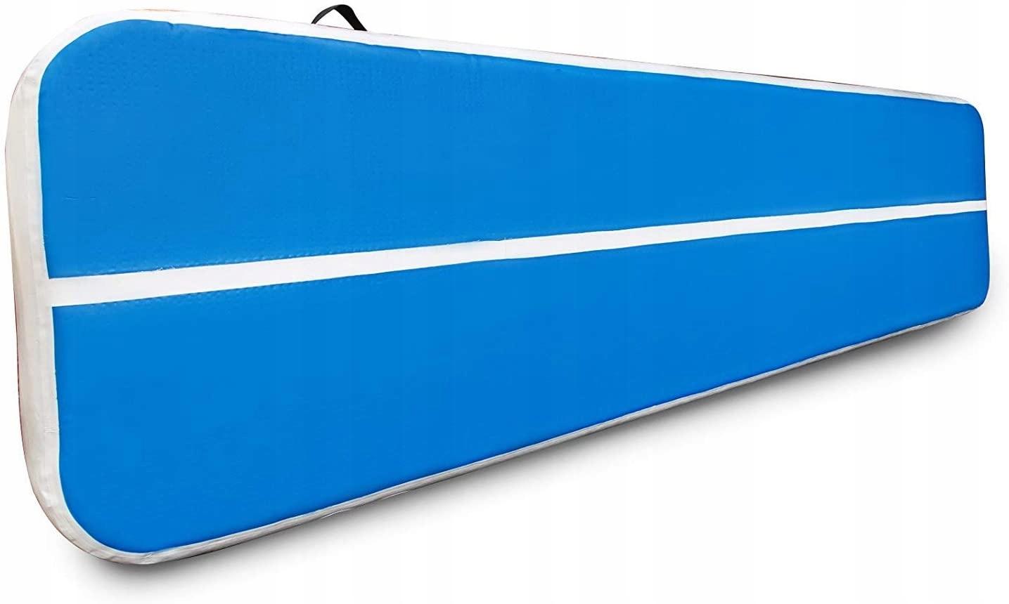 Gymnastická dráha 5x2x0,2 airtrack letecká dráha