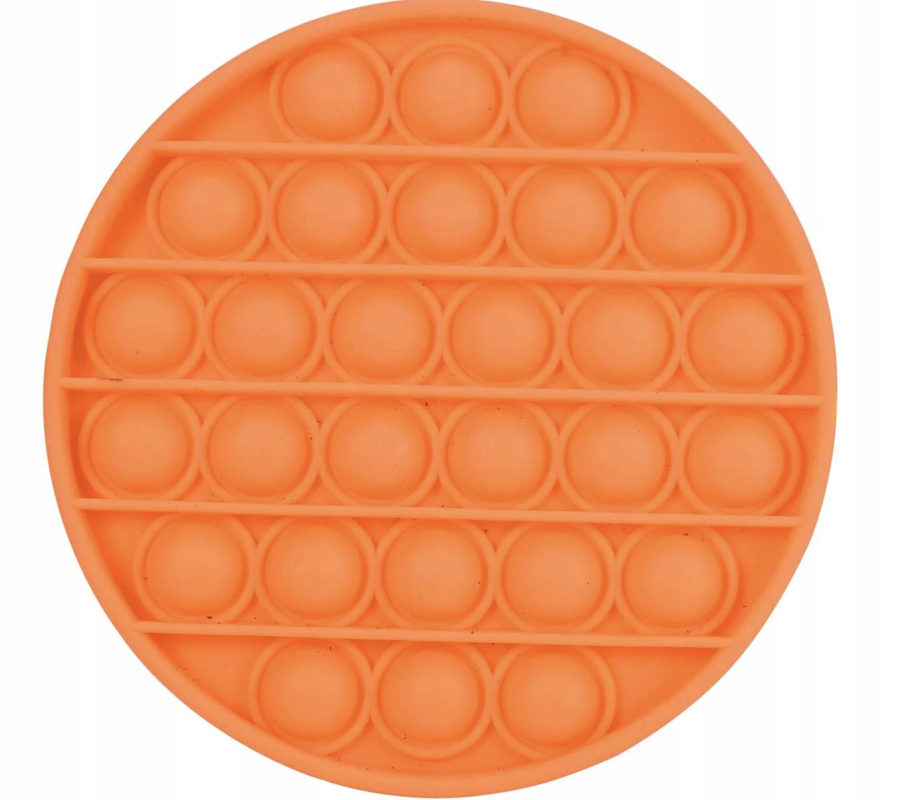 Сенсорная игрушка Push Bubble Pop It