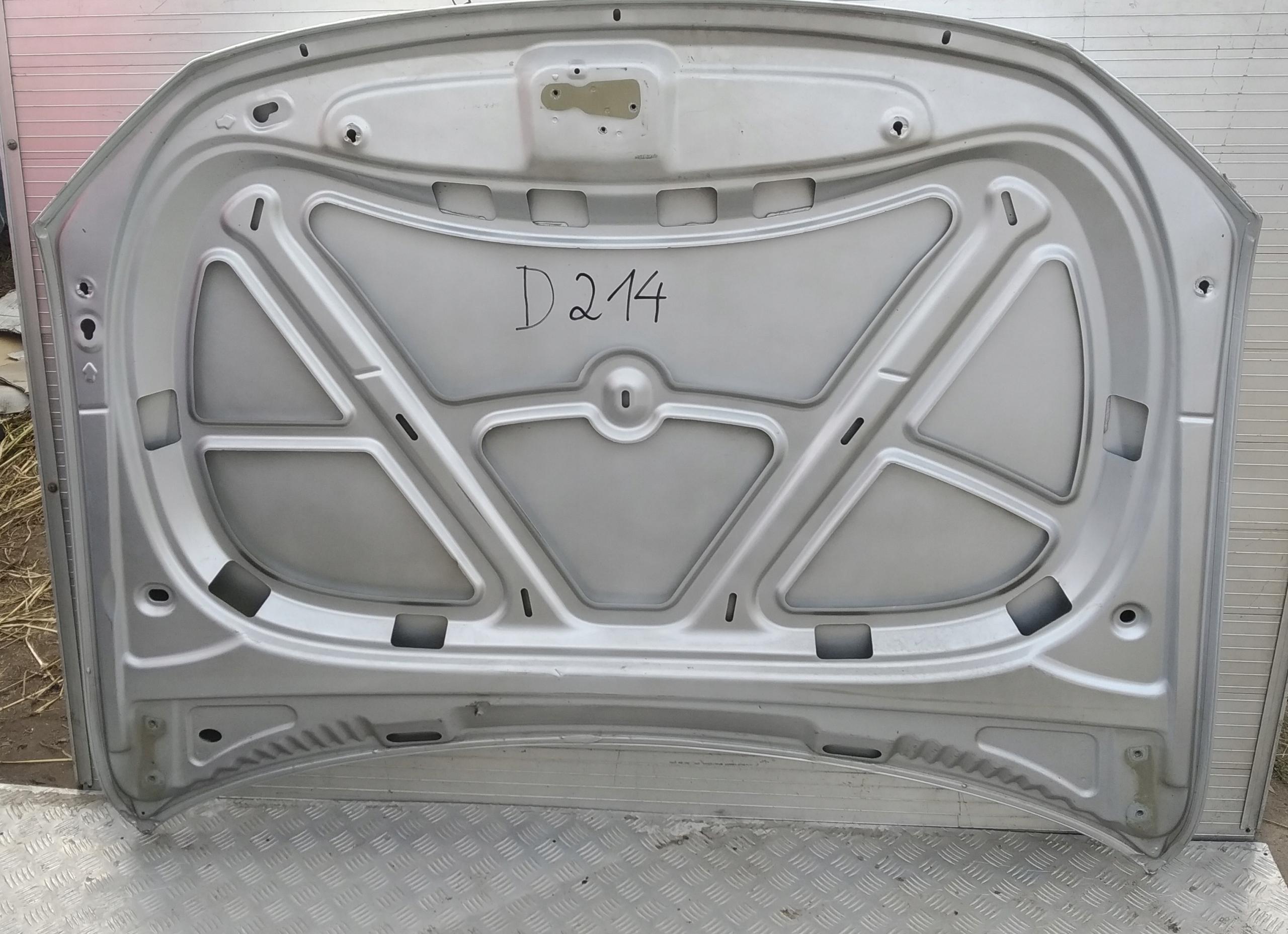 c198/d214 капот volkswagen amarok, фото