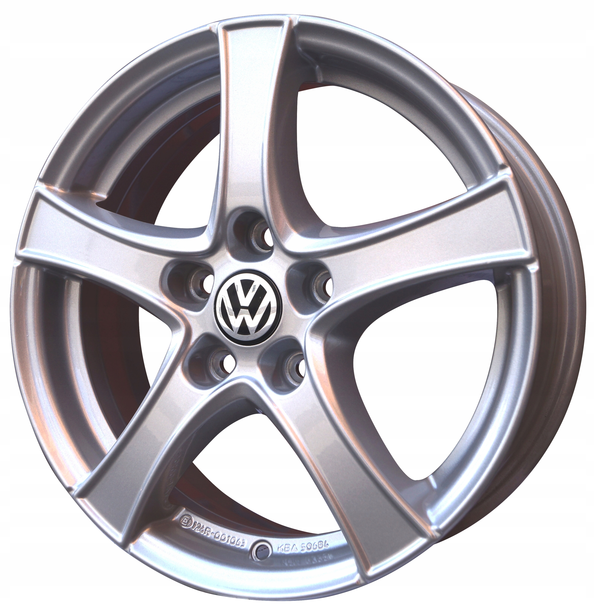 ORYGINALNE FELGI 16'' VW PASSAT GOLF TOURAN NOWE