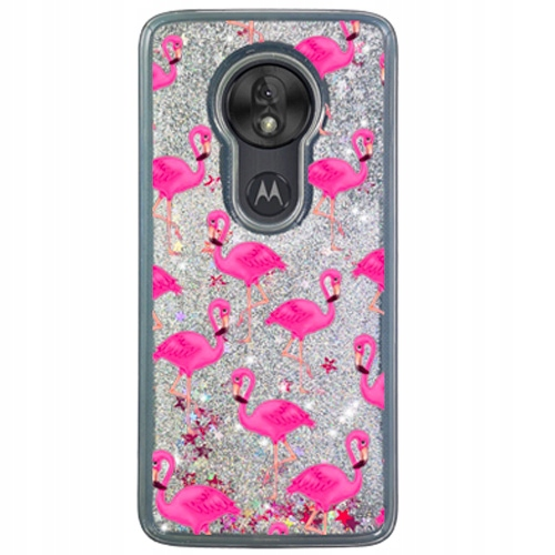 Etui Brokat do Motorola Moto G7 Play Plecki Case