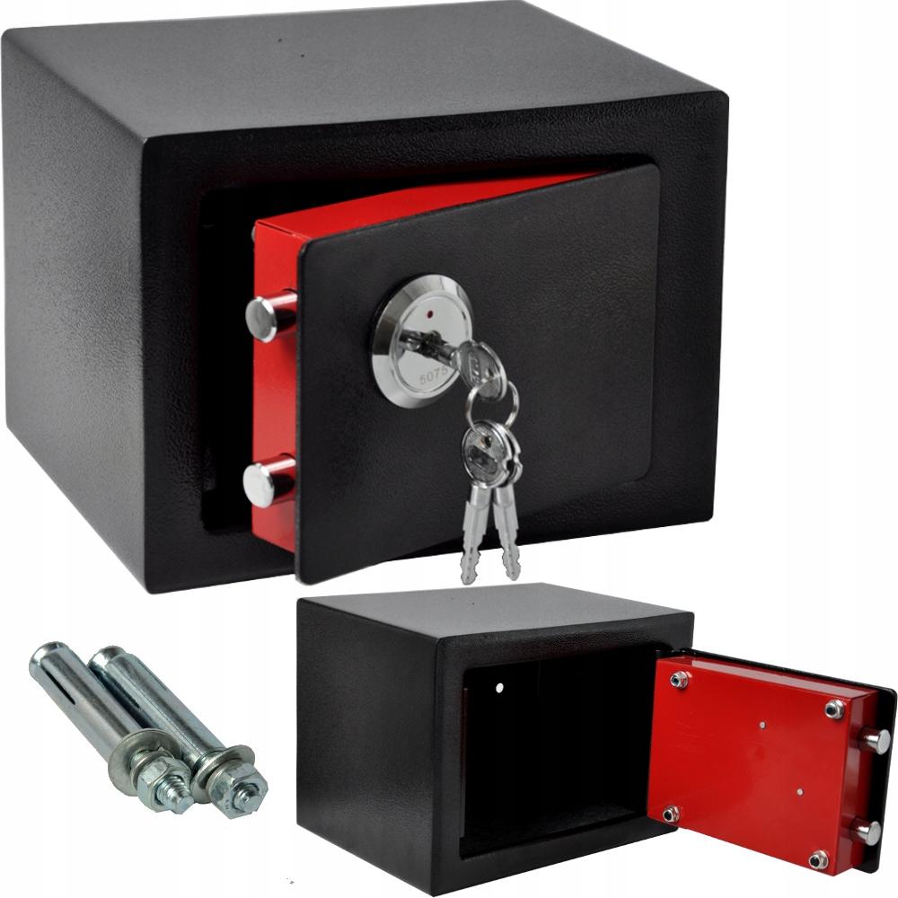 Item Safe home safe Cartridge Key, RELIABLE, 4 kg !