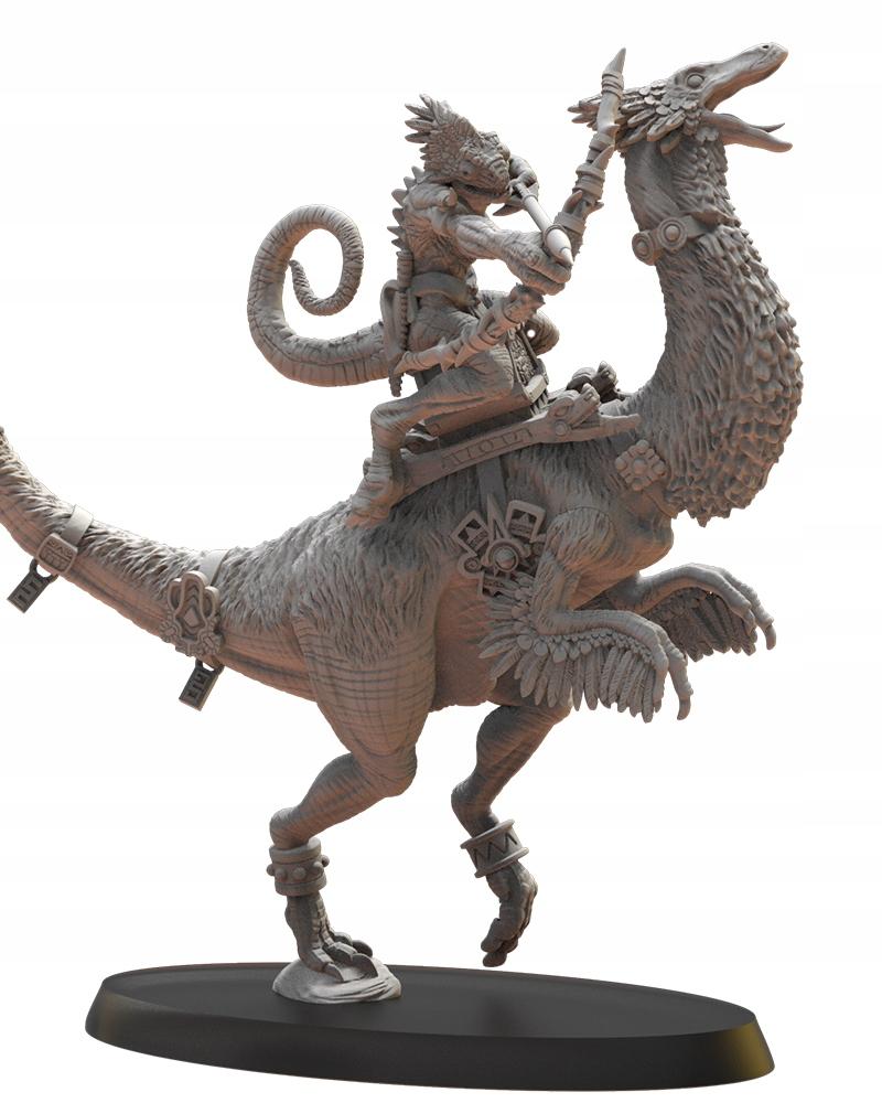 Chameleon Heroine / Kameleon Heroes - Lost Kingdom