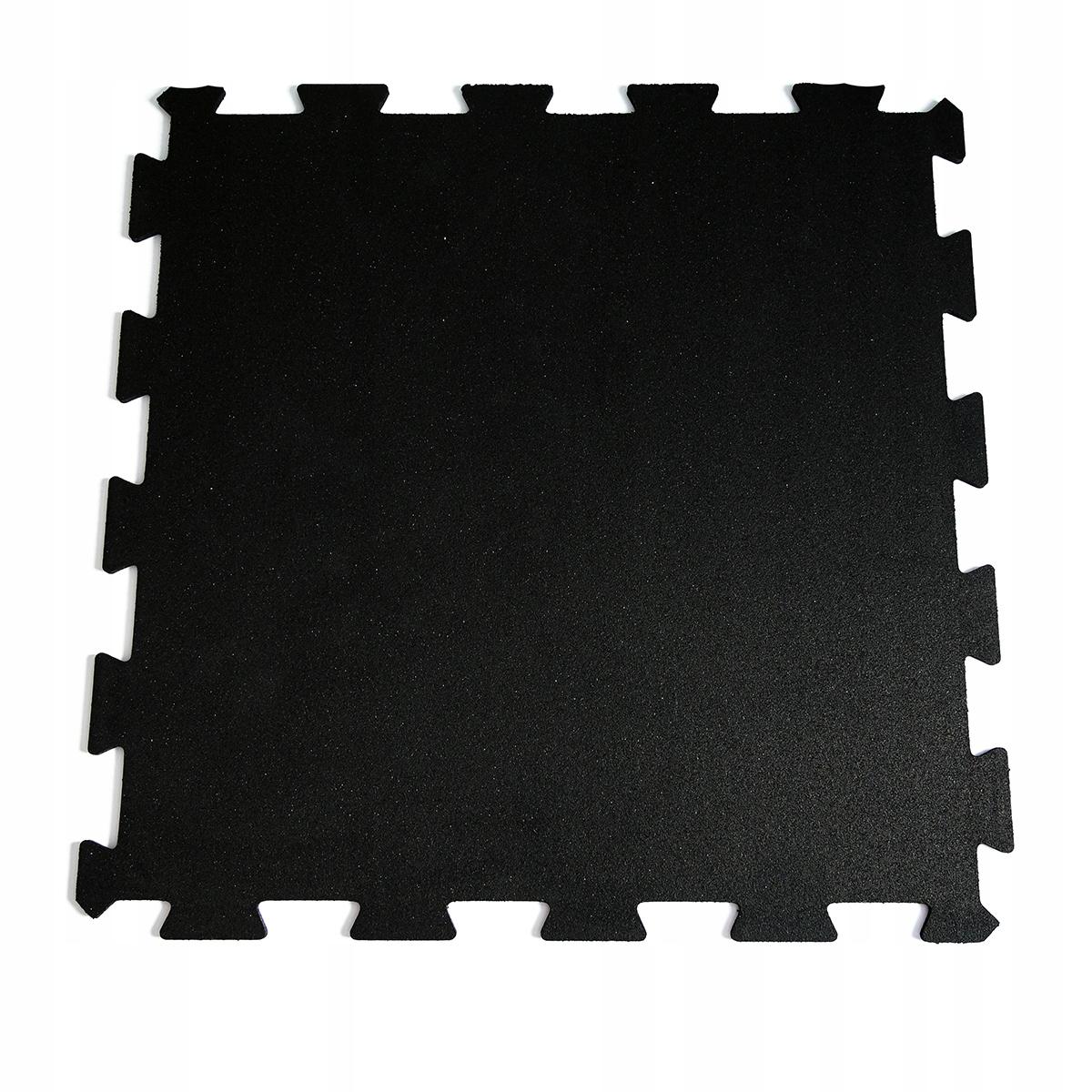 Резиновый коврик ГОЛОВОЛОМКИ SLICE 98x98x15 мм БАССЕЙН