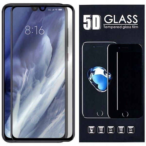 Szkło 5D Na Cały Ekran Do Xiaomi MI9 Pro MI 9 Pro
