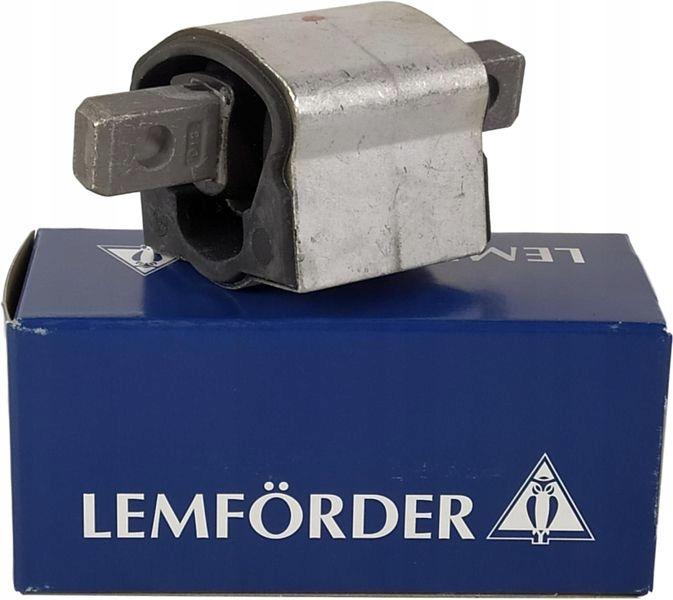 lemforder подушка коробки mercedes w202 w203 w204