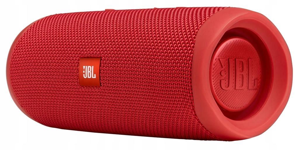 Glosnik Bluetooth Jbl Flip 5 Czerwony Ipx7 Mobilny 9729069547 Sklep Internetowy Agd Rtv Telefony Laptopy Allegro Pl