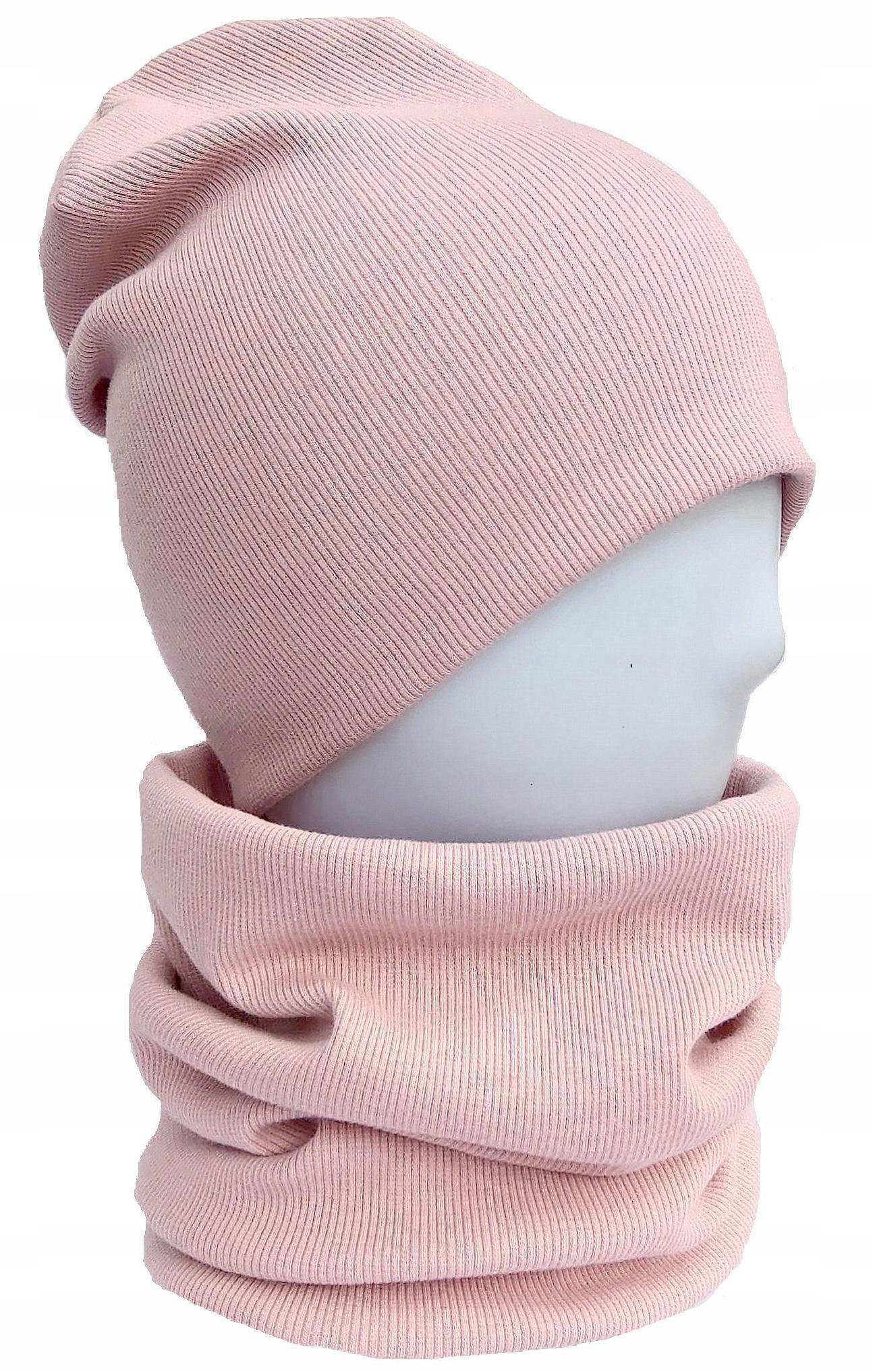 Детская шапка и утеплитель, весна в полоску 3-12 лет