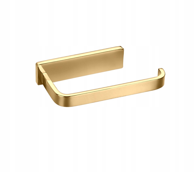 Držiak papiera Omnires Darling DA70510GL Gold