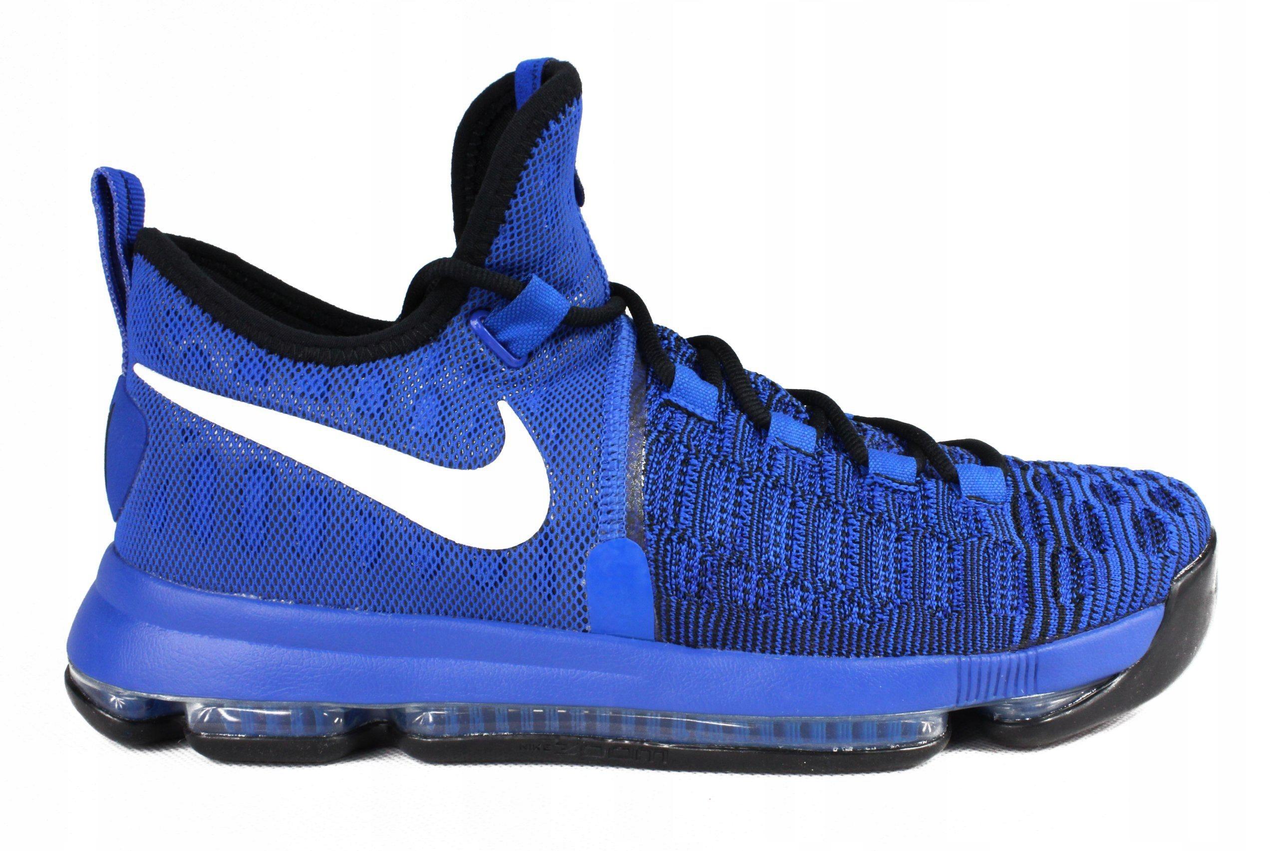 Buty męskie Nike Zoom KD 9 LOW rozmiar 43