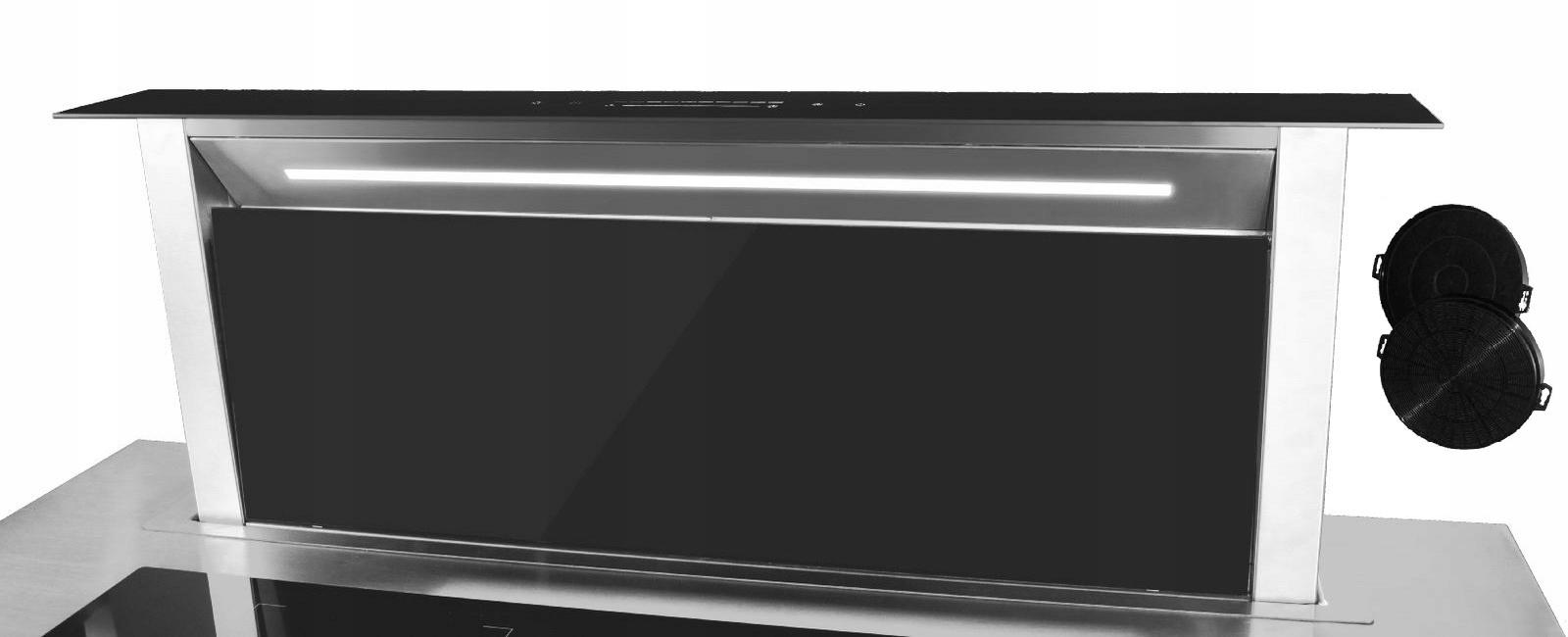 Витяжка для кухні, висувна стільниця 90 SCHILD