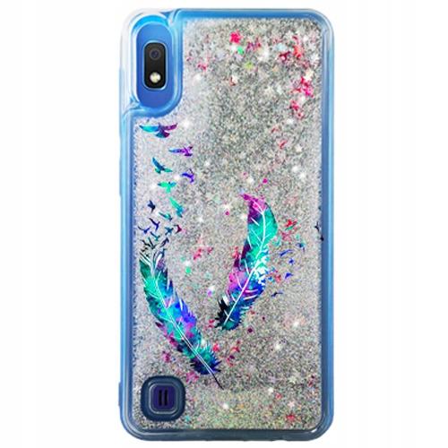 Etui Brokat do Samsung Galaxy A10 Plecki Case