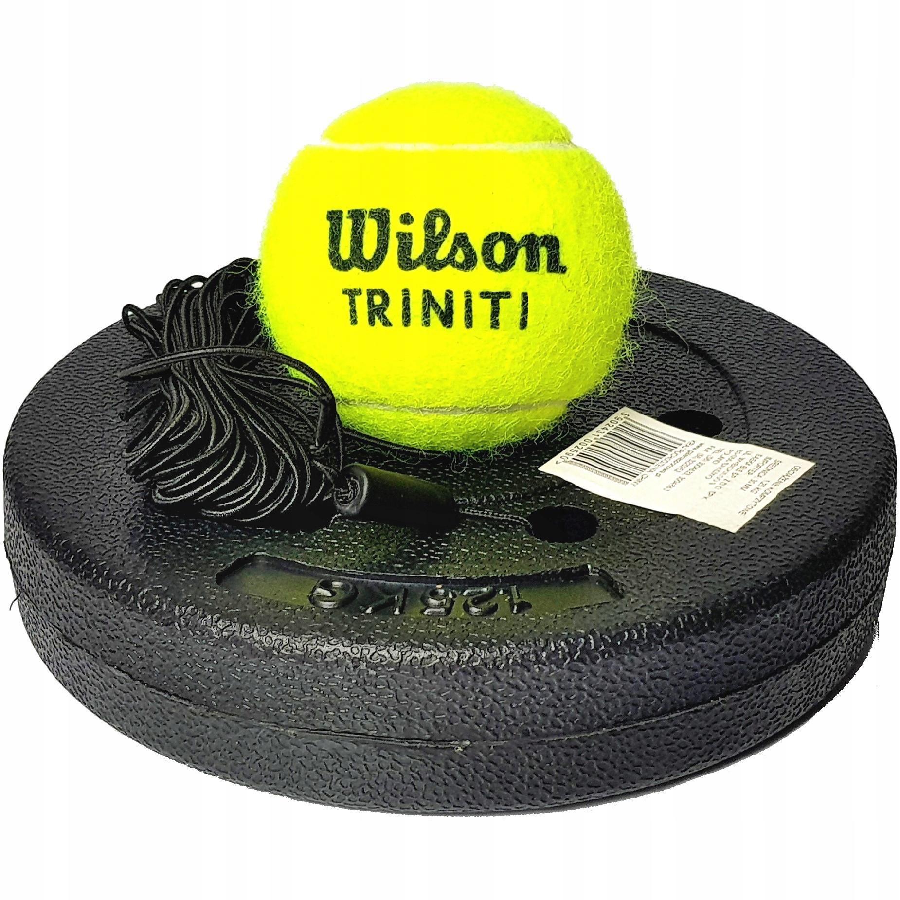 Купить Тренер по теннису Тренер по теннису Fun & more WILSON на Otpravka - цены и фото - доставка из Польши и стран Европы в Украину.
