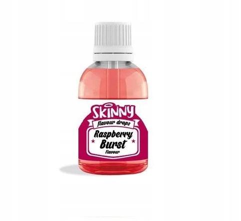 Skinny Flavour Drops 50ml Aromat Zero Cukru