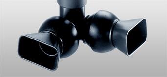 FLUVAL FX4 внешний фильтр до 1700Л / ч +++бесплатно! Потребляемая мощность 30 Вт