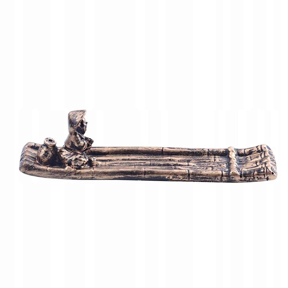 Dizajn retro rybára Čínske starodávne vonné tyčinky Ry