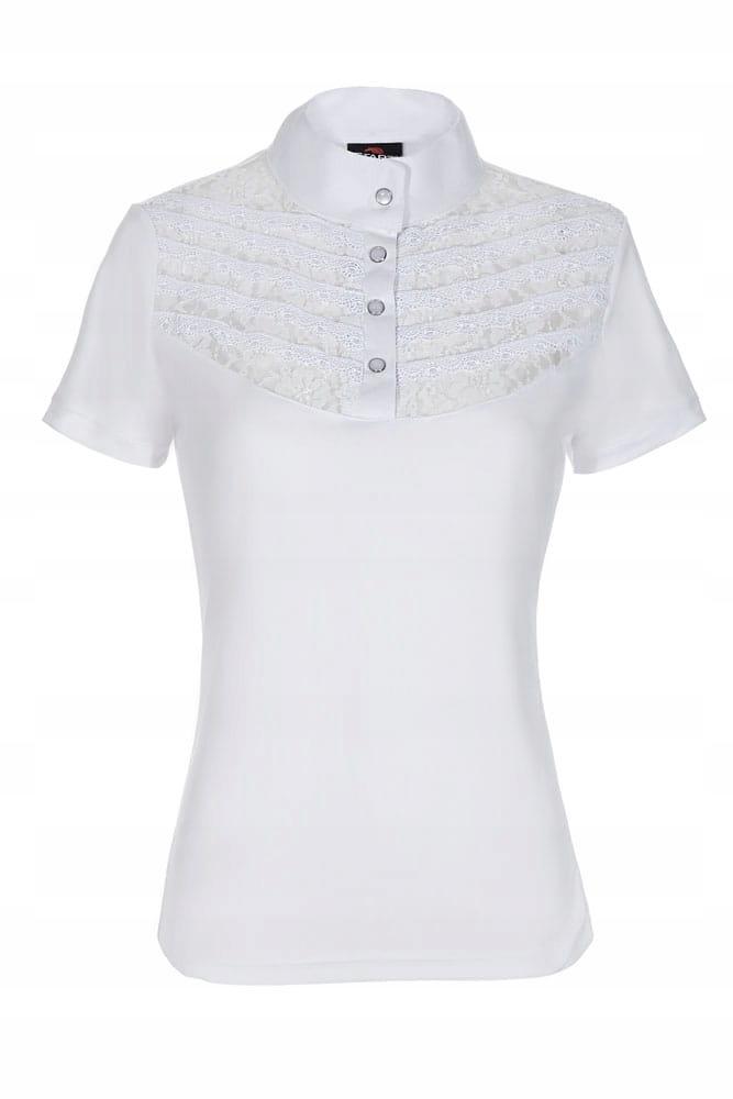 Súťažné tričko Štart Alice Dámske Biele S