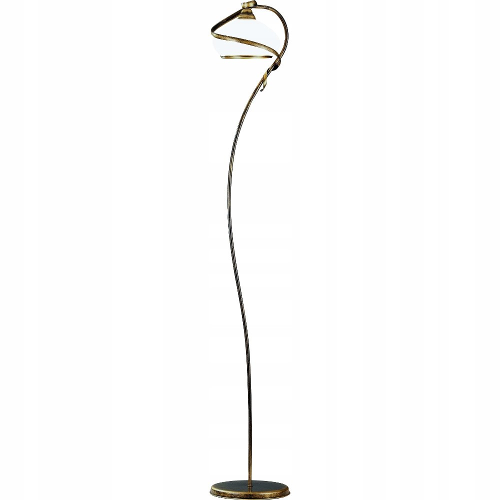 ALDEX LAMPA KRYT, voľne STOJACE RETRO 368/A1