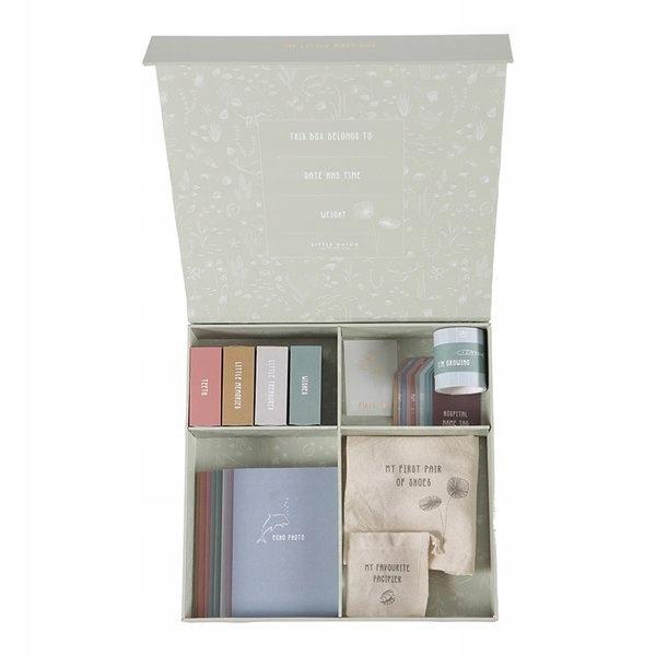 LITTLE DUTCH MEMORY BOX Kod producenta LD4750
