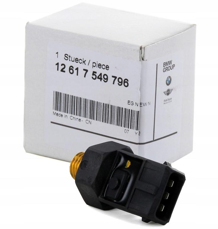 датчик давления масла bmw 3 e90e91 oem