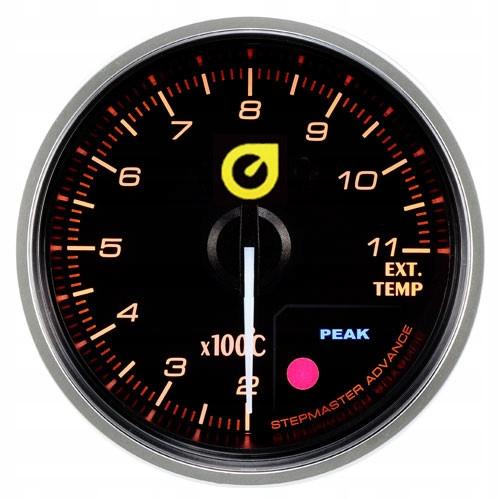 индикатор new авто gauge egt 52mm
