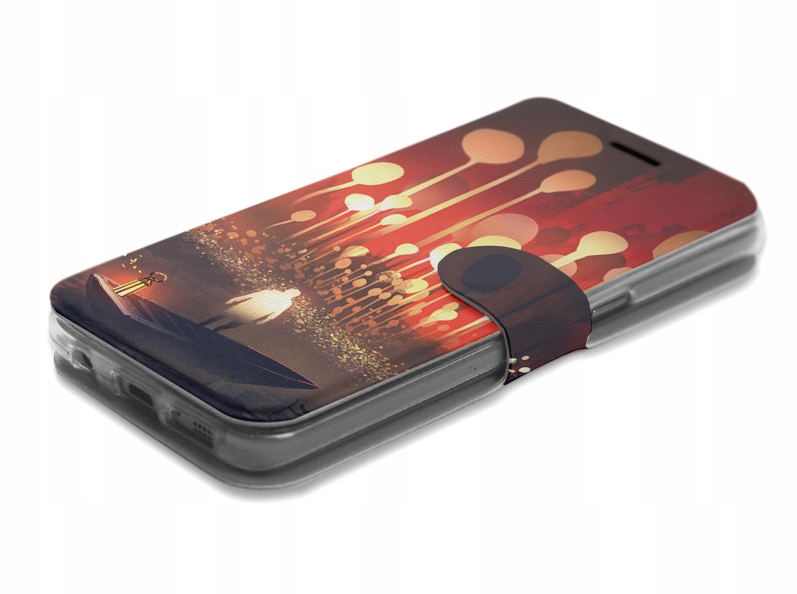 Etui marki Mobiwear do Xiaomi Redmi 6A