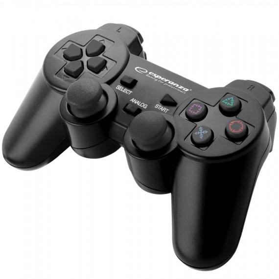 JOY PAD do PS3 KONTROLER PODWÓJNA WIBRACJA!! ***