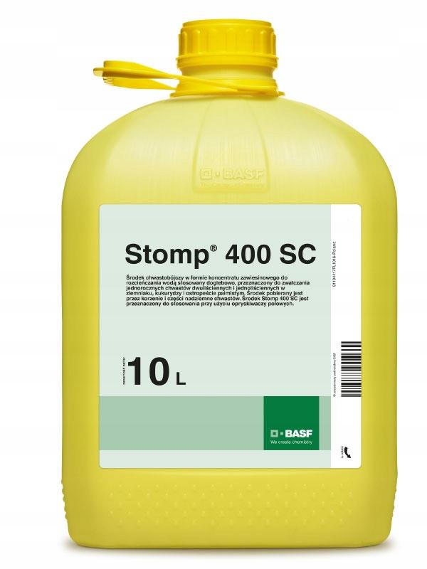 Stomp 400 SC 10л