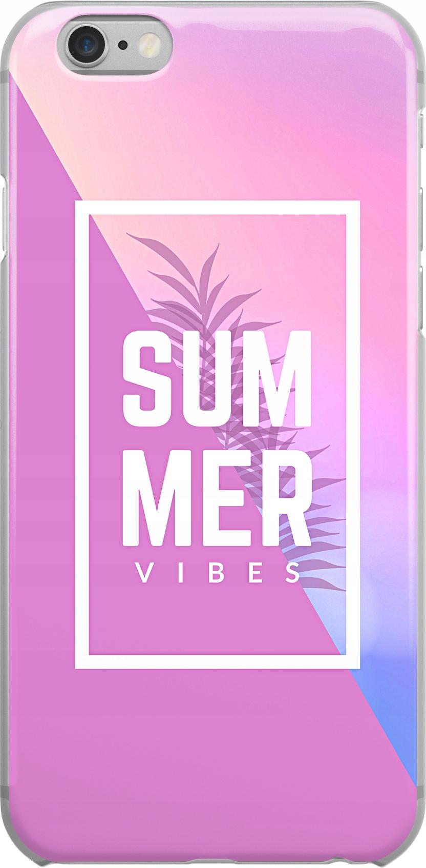 Etui Wzory Summer2 Huawei GT3