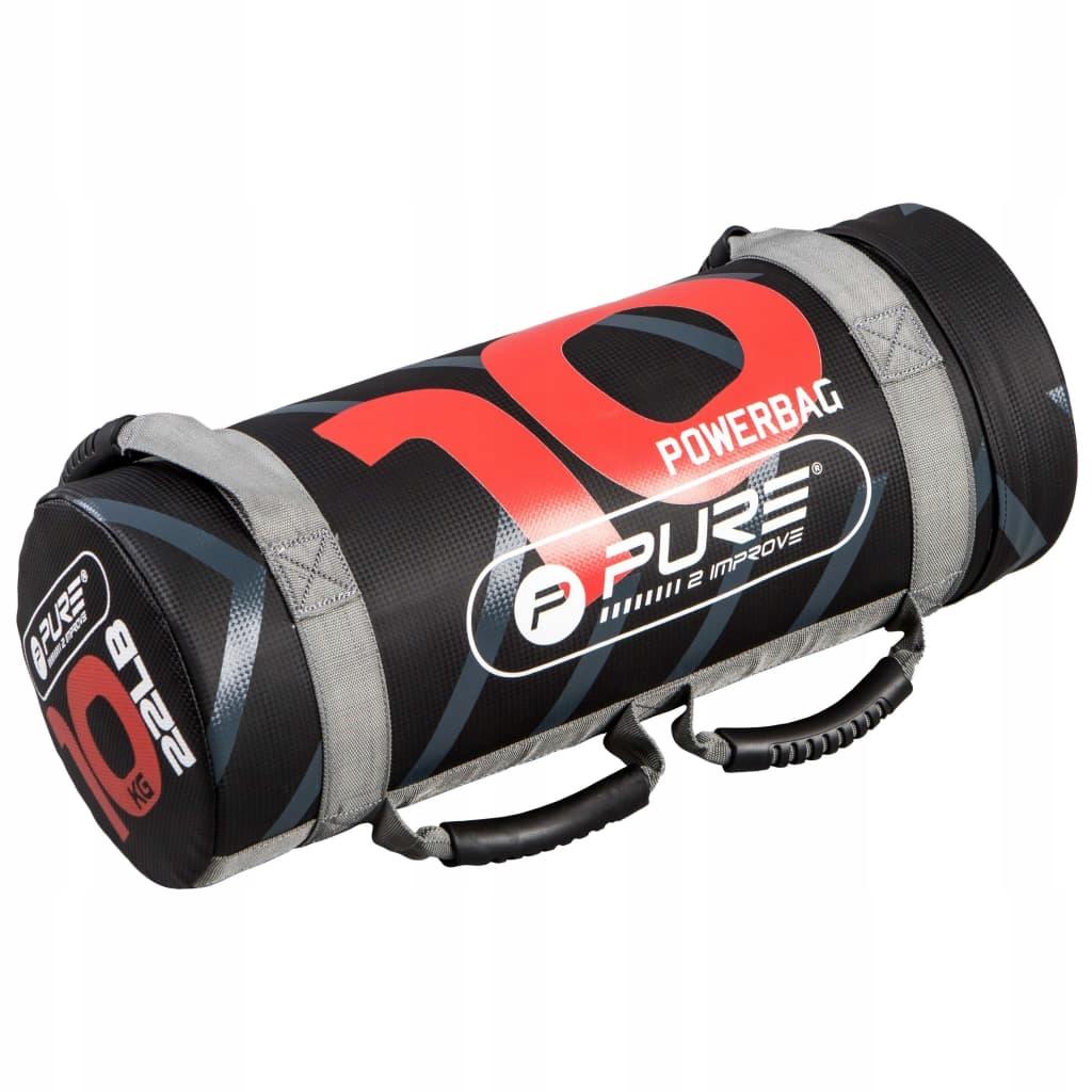 Pure2Improve Power bag, 10 k