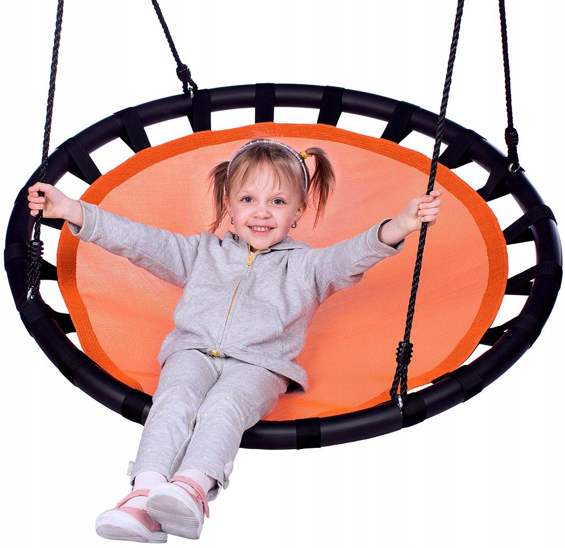 Детское гнездо Свинг до 150 кг NILS