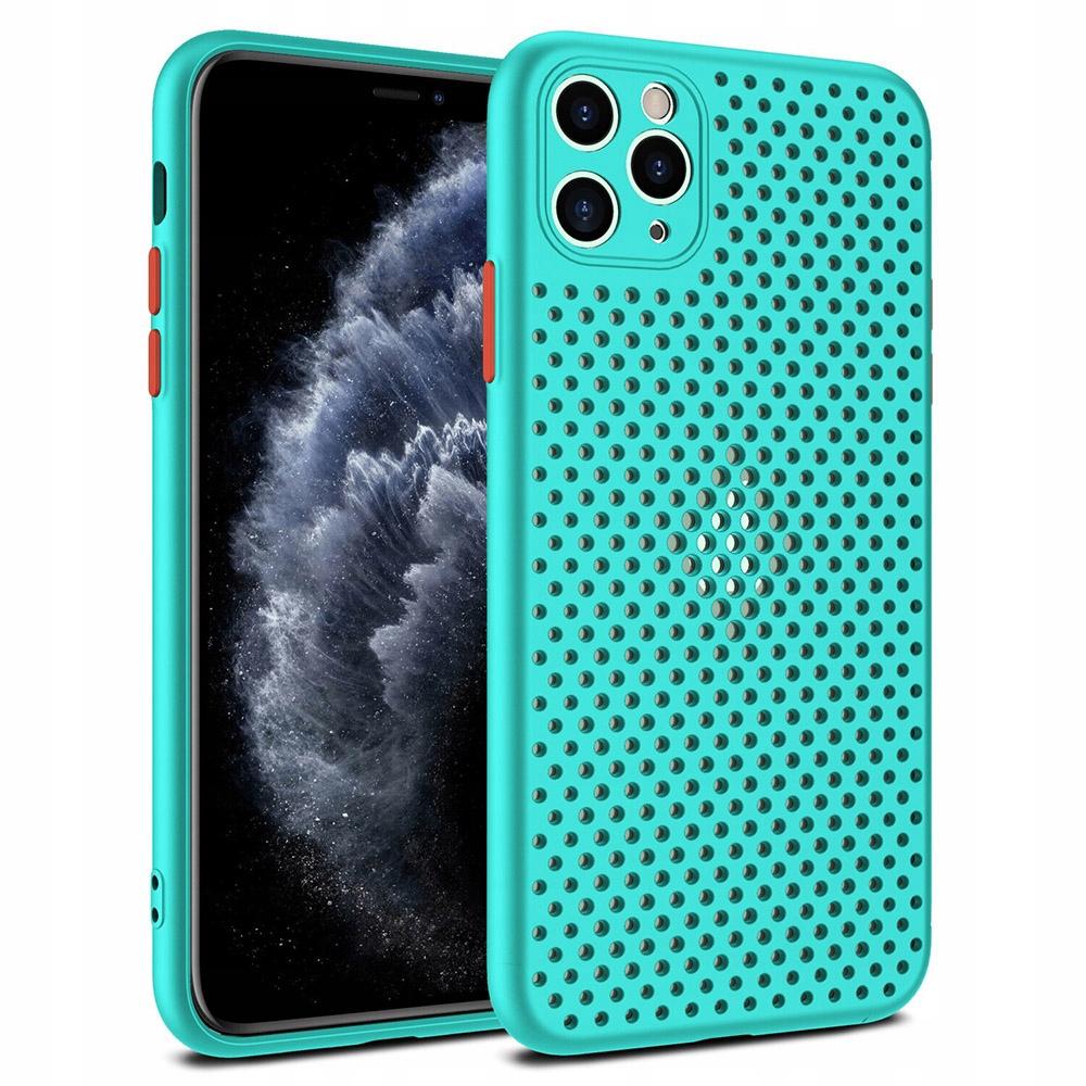 Breath Case > Huawei P40 Turkusowy
