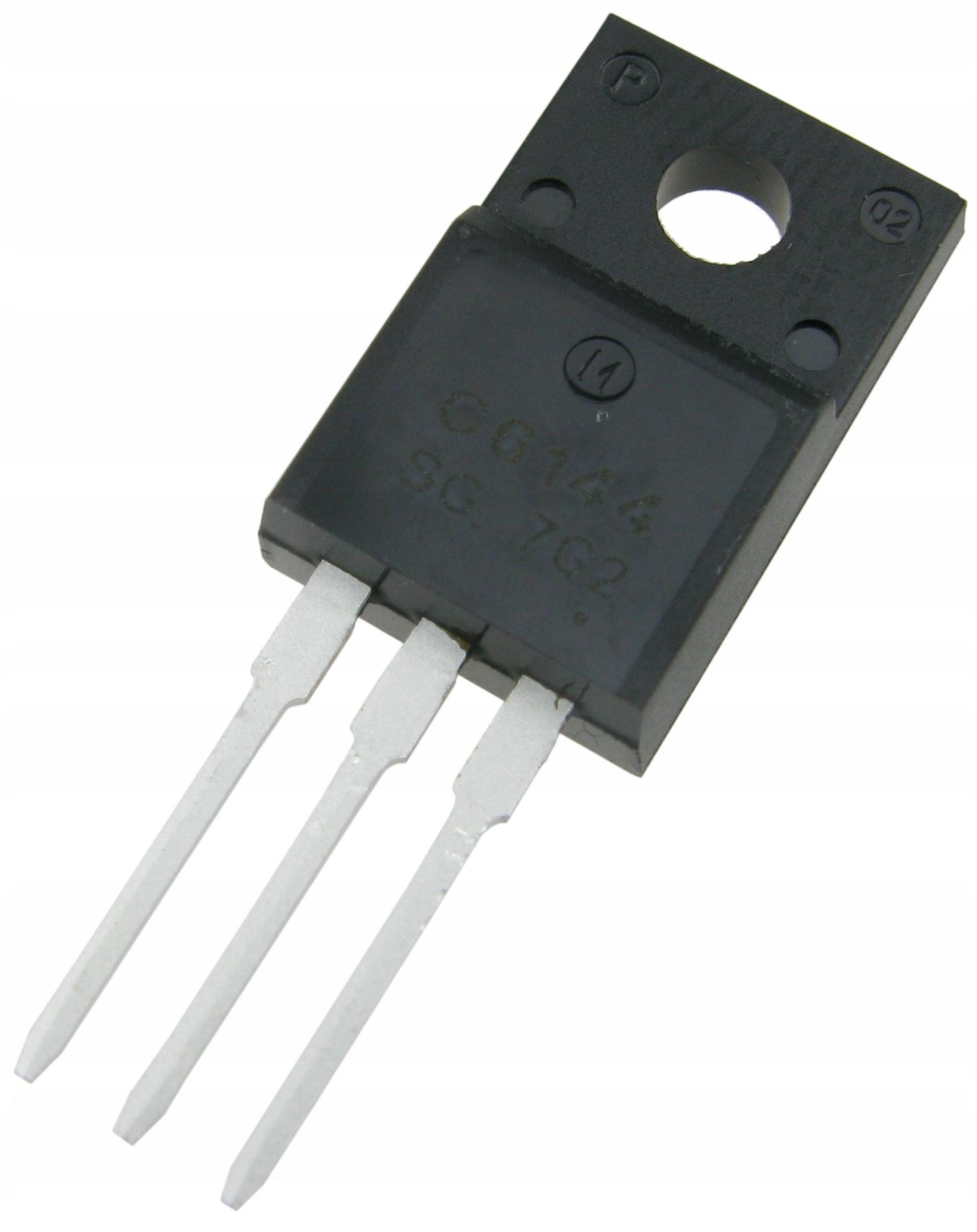 2SC6144SG C6144 NPN 10A/50V TO220F /3361